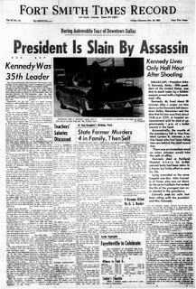 """My Ancestor's Name: """"You'd Better Say Your Prayers. The President has Been Shot"""" #jfk #familyhistory"""