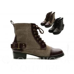 Abbey Stroll Boots