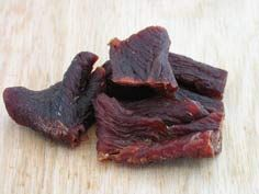 Teriyaki Venison Jerky Recipe venison jerky recipe