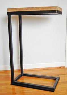 Basement table idea