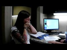 29-Year-Old Deaf Woman Hears Her Voice for the First Time