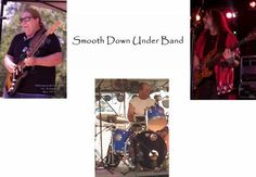 Check out Smooth Down Under on ReverbNation