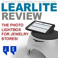 photo lightbox, jewelri secret