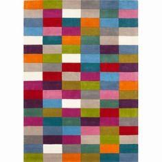 Romina, matta, mixed från Linie Design – Köp online på Rum21.se