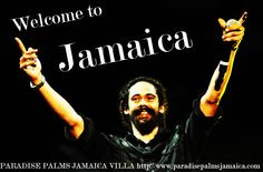 WELCOME TO MONTEGO BAY JAMAICA  If you're looking for a true adventure, there's nothing more memorable and beautiful than coming and experience our beautiful island of Jamaica. #montego bay #jamaica #jamaicans #damienmarley #montegobayvilla #selfcateringvillamontegobay  http://www.paradisepalmsjamaica.com/