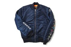 """mastermind JAPAN x uniform experiment 2013 Fall/Winter """"Navy"""" Collection"""