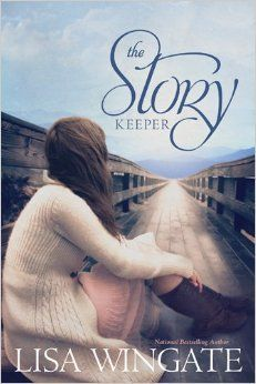 The follow-up to The Prayer Box. The Story Keeper releases September 2014! The Story Keeper: Lisa Wingate: 9781414386898: Amazon.com: Books