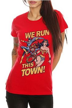 Wonderwoman #rulesleworld