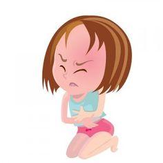 Menstrual pain, oh no .....