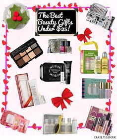 The Best Beauty Gift...