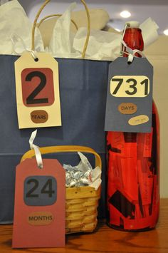 ... gifts, 2 year anniversary gift ideas, cotton anniversary ideas