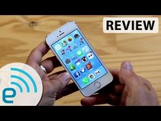 iPhone 5s review | Engadget