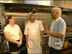 Diners Drive Ins and Dives - Breakfast
