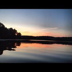 photo by lpropalis34: Codorus kayaking. So peaceful