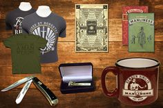 Art of Manliness Store Giveaway