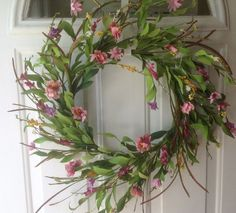 Summer Meadow Door Wreath Wreaths For Door,http://www.amazon.com/dp/B00JEITXR0/ref=cm_sw_r_pi_dp_TTvztb06ZHPX8RJF