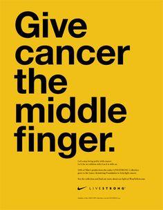 middl finger