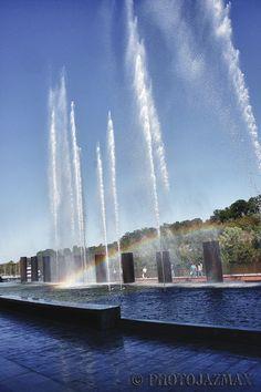 Water Show, Branson, Missouri