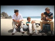 One Direction - Wonderwall (cover)