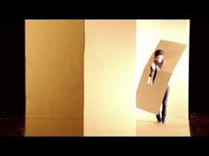 ▶ Fitting In Cardboard - YouTube