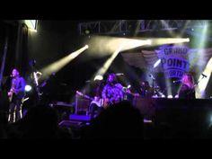 Tiny Light- Grace Potter & the Nocturnals Sept. 15, 2013 - Burlington, VT