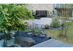 Entr e maison on pinterest 21 pins - Decorer sa terrasse exterieure ...