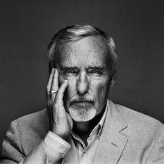 Dennis Hopper.