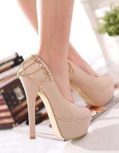 Heels :)))