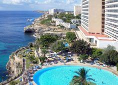 Amazing holiday!! Complejo Calas de Mallorca | Location and description  |