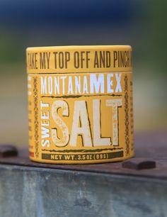 One of the Montana Mex Salt Superheroes!