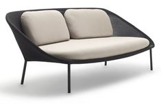 Netframe, by Cate & Nelson, for OFFECCT