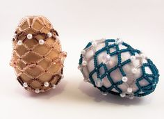 Exquisite+Easter+Beaded+Egg+Pattern+Beading+Tutorial+by+zaneymay