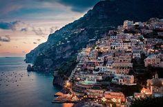 honeymoon, cinque terre, dream, amalfi coast, travel, photo galleries, place, light, bucket lists