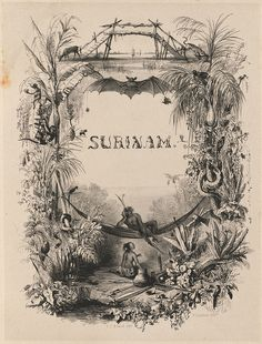Surinam(e)