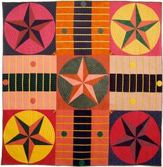 E. Wolfmeyer Quilts: THE GALLERY