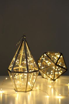 Firefly String Lights