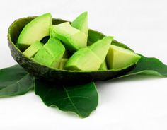 Avocado is not only good for your insides. It does wonders on your face as a mask - Go on! Play with your food!!! | Learn about easy #homemade #face #masks http://easyhomemadefacemasks.blogspot.com/2012/12/easy-homemade-face-masks-which-actually.html