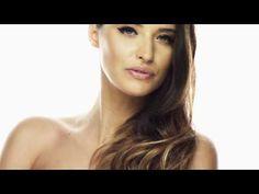 Antonia - Marabou (Official Video).Опубликовано 29.01.2013.