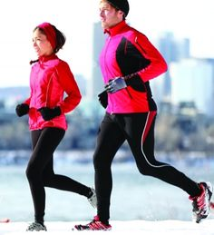 7 WAYS TO WORK OUT THIS WINTER - Max Sports & Fitness