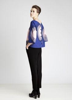 Marimekko Pax shirt