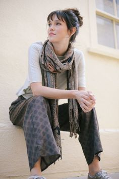 Pajama Pants – help fight human trafficking through the purchase of these pants! / International Princess