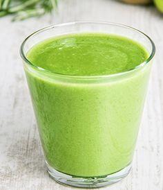 Suco verde: http://abr.ai/1hBWZMg