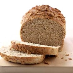 Whole Wheat Bread Recipes