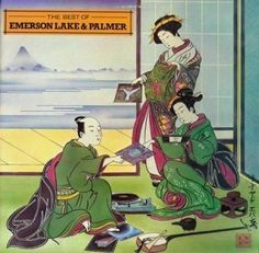 Emerson, Lake & Palmer - The Best Of