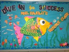 bulletin boards for classrooms | ... classroom decorating ideas back to school bulletin boards classroom library bulletin boards, ocean unit, classroom bulletin boards, decorating ideas, ocean themes, preschool bulletin boards, classroom ideas, back to school, science bulletin boards