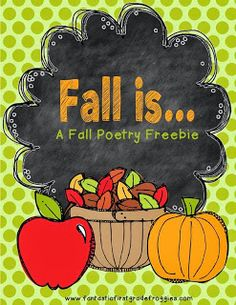 Fall is freebie