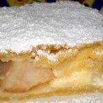 Socni kolac od jabuka