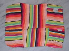 Womens Bra Lot 2 Strapless Reversible Bandeau Stripe Solid Olsenboye Size L New #teamsellit