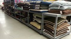 If you think your pet deserves bedding that's as nice as yours, head to Tuesday Morning for an amazing selection of pet beds! #tuesdaymorning