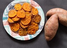 Do your kids eat yams like a lot of kids in Ghana do? Try out this recipe for Baked Yams.